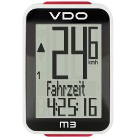 VDO M3 WR Fahrradcomputer